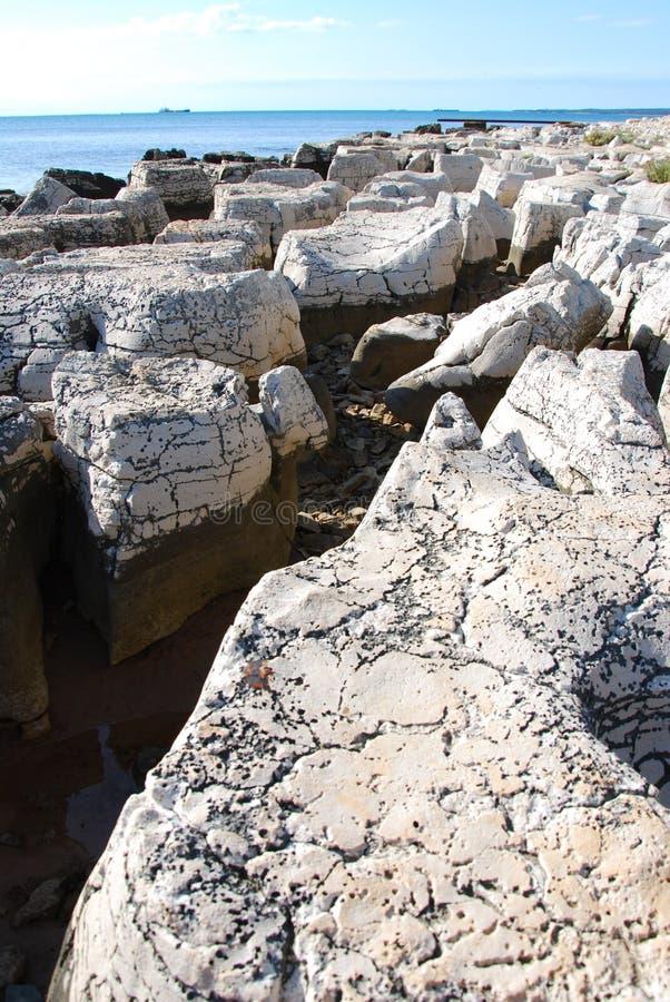 fazana Хорватии стоковые изображения rf