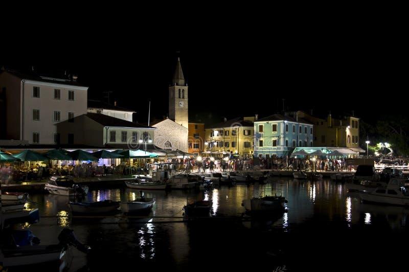 Fazana, Croatia fotografia de stock royalty free