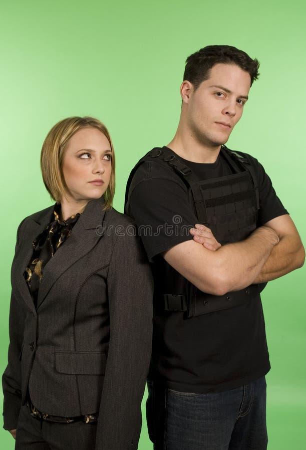 FBI-Agent stockfotos
