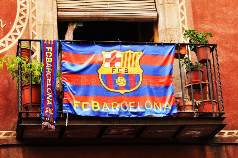 FC Barcelona photos stock