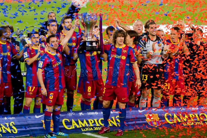2. spanische liga
