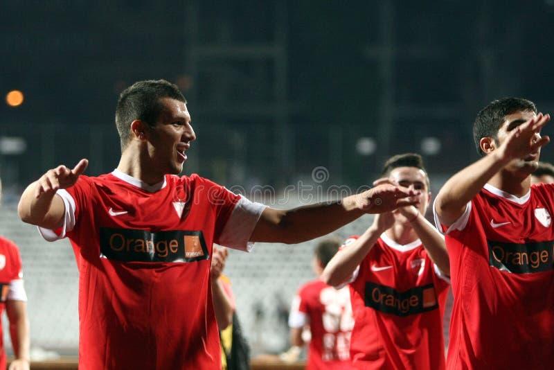 Download FC Dinamo Bucharest-FC Petrolul Ploiesti Editorial Stock Photo - Image: 26333493