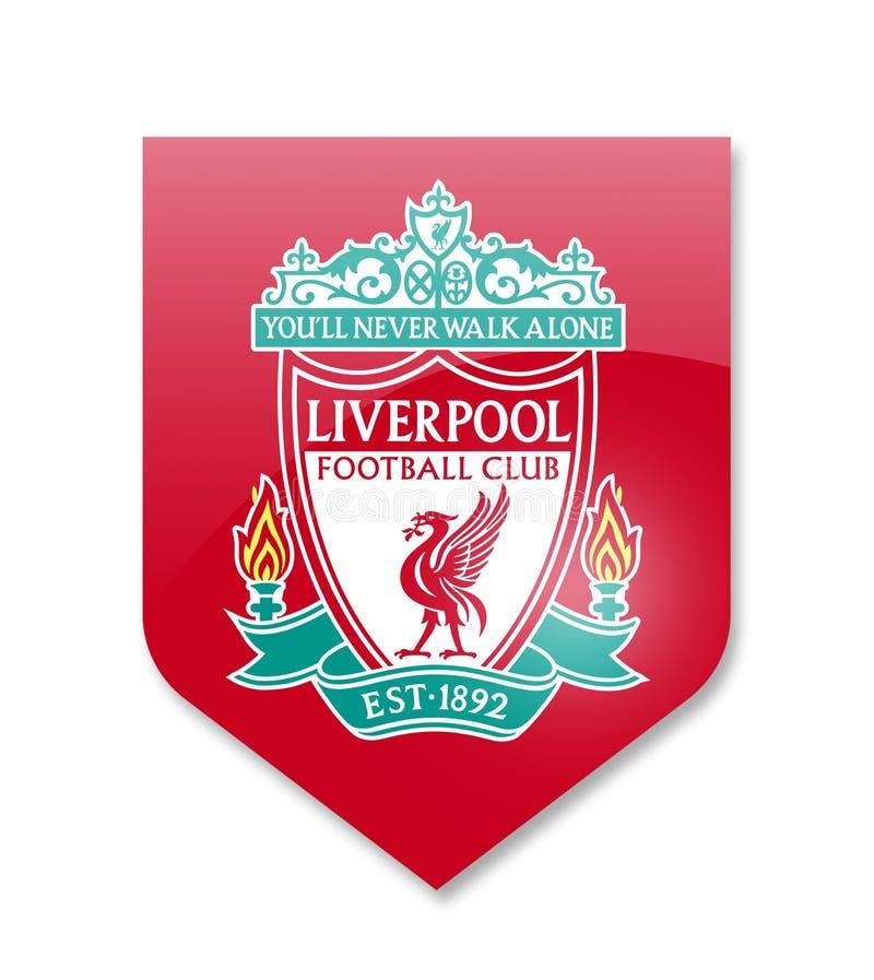 Fc Liverpool vektor abbildung