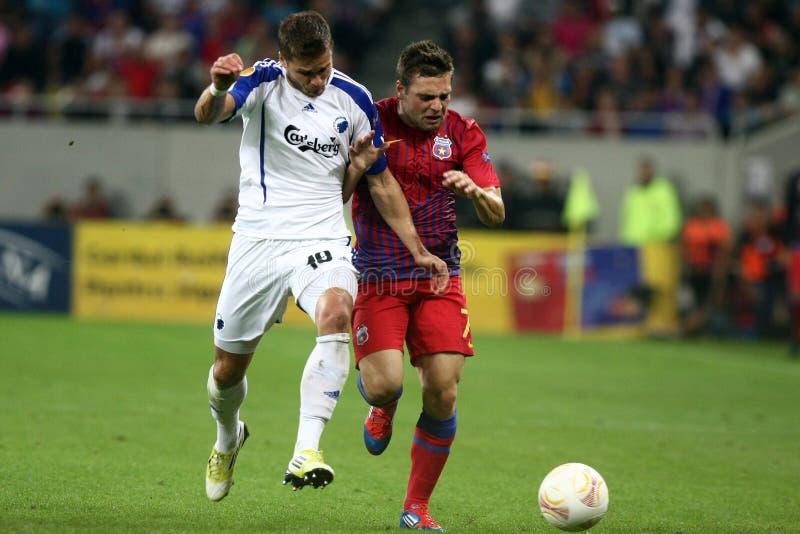 Download FC Steaua Bucharest - FC Copenhaga Editorial Photo - Image: 26971851