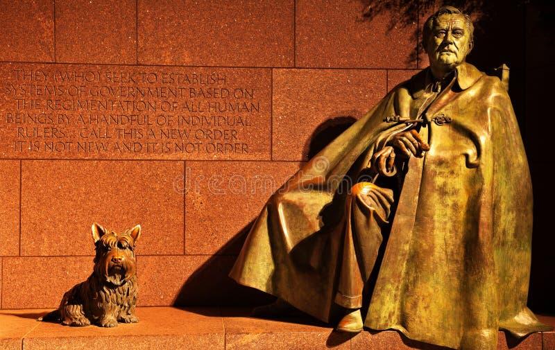 Download FDR Memorial Statue Washington DC Royalty Free Stock Image - Image: 24599586