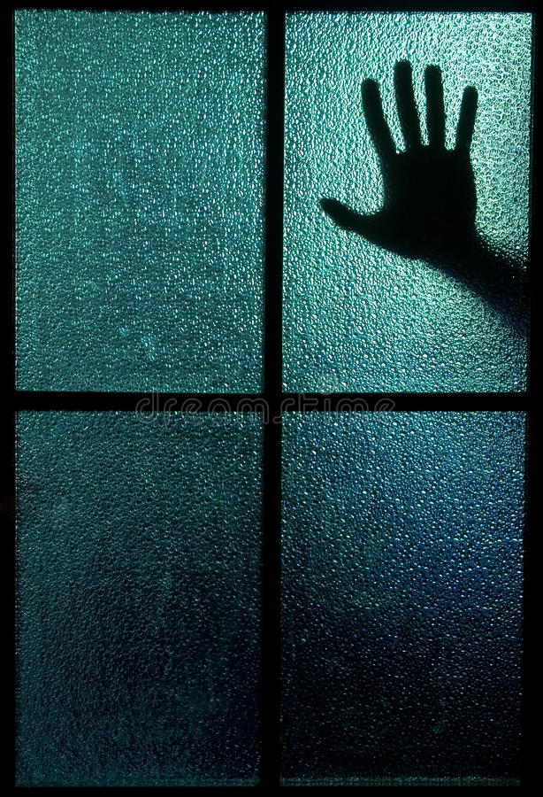Download Fear stock image. Image of light, alarm, scary, shadow - 10530149