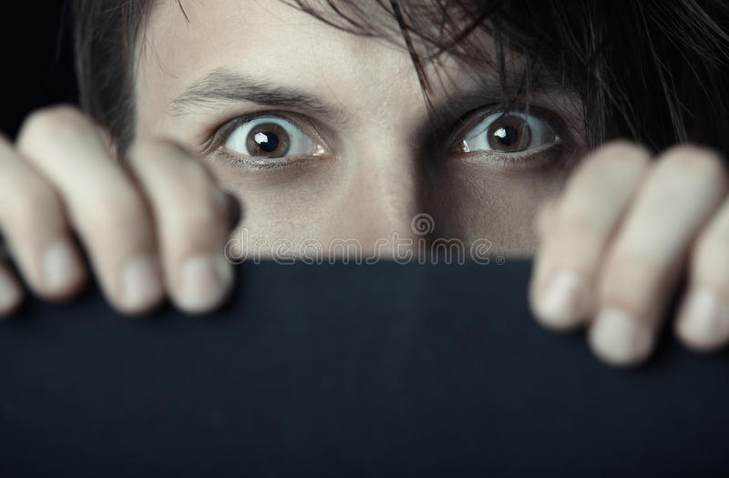 Download Fear Stock Images - Image: 26823084