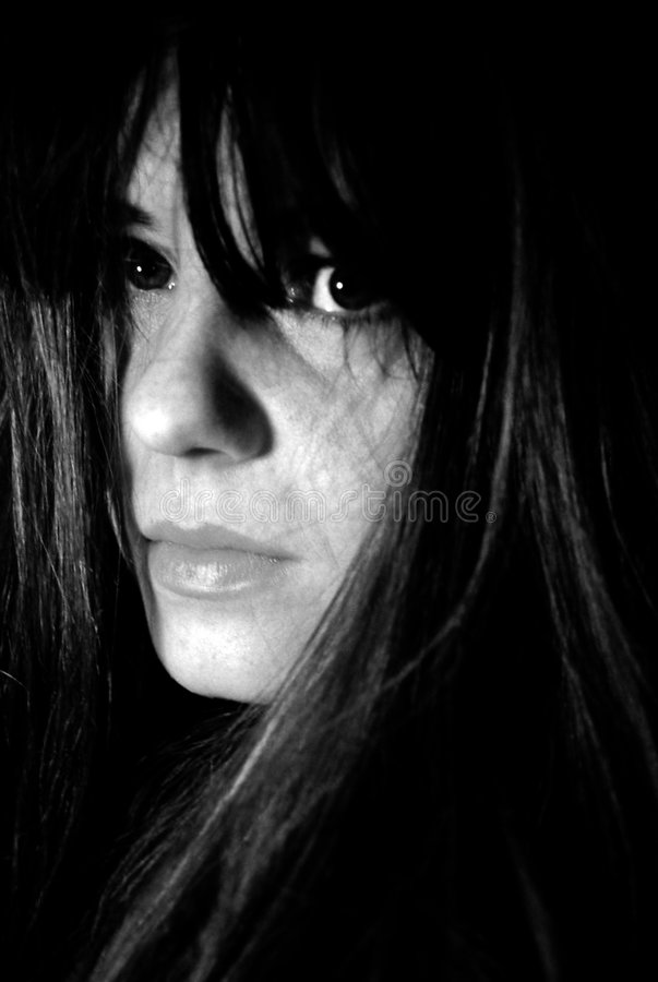 Download Fear stock photo. Image of discouraged, depressed, feeling - 81130