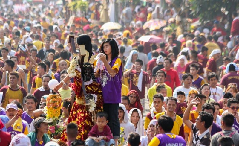 Download Feast Of Black Nazareno, Philippines Editorial Photo - Image: 36598326