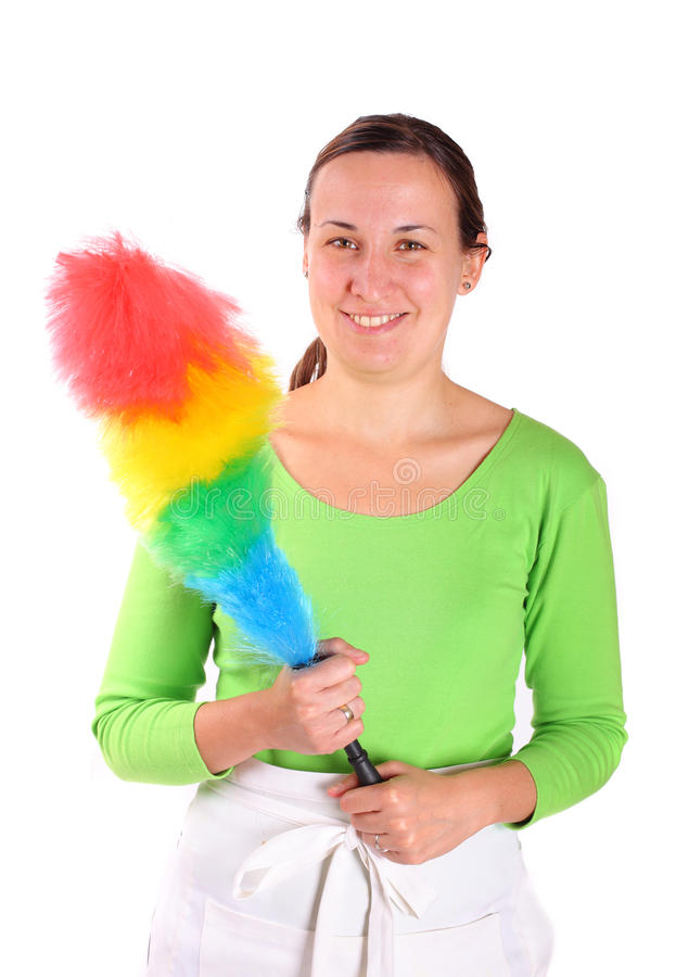 Download Feather cleaner stock image. Image of homework, fluffy - 23065781