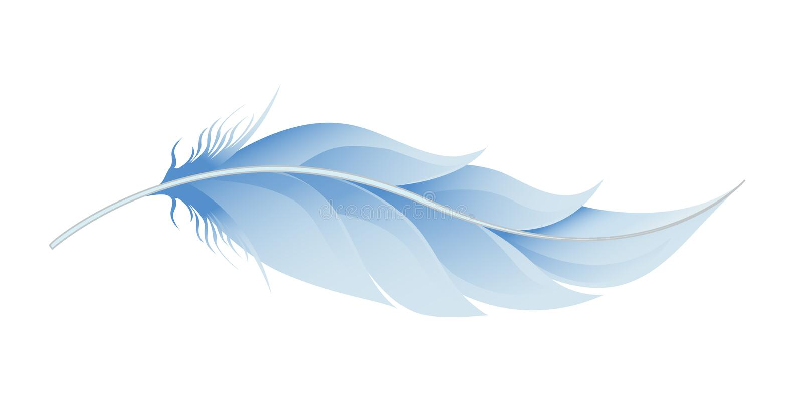Download Feather Illustration Stock Photo - Image: 7172340
