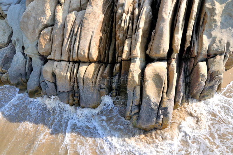 Download Featured Rock And Surge By Seaside Stock Photo - Image: 27053690