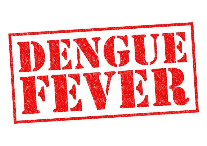 Febre de dengue imagem de stock royalty free