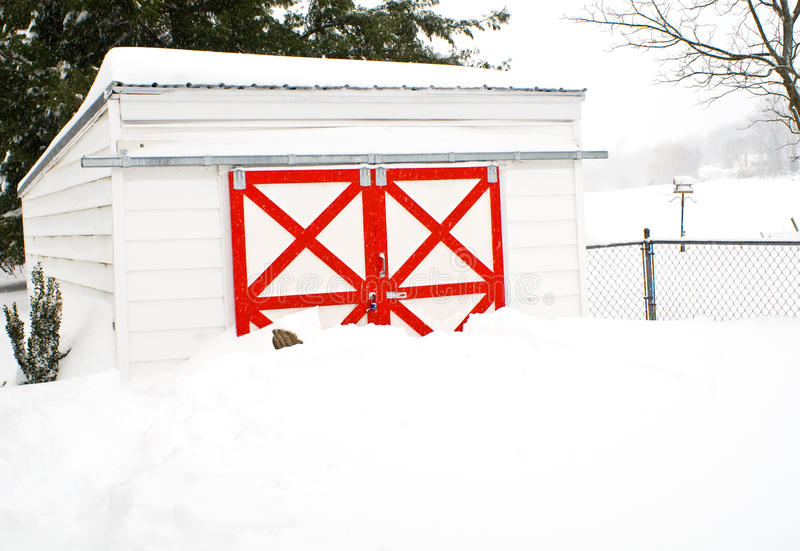 Download February 2010 Storm stock image. Image of crosses, eastern - 12932209