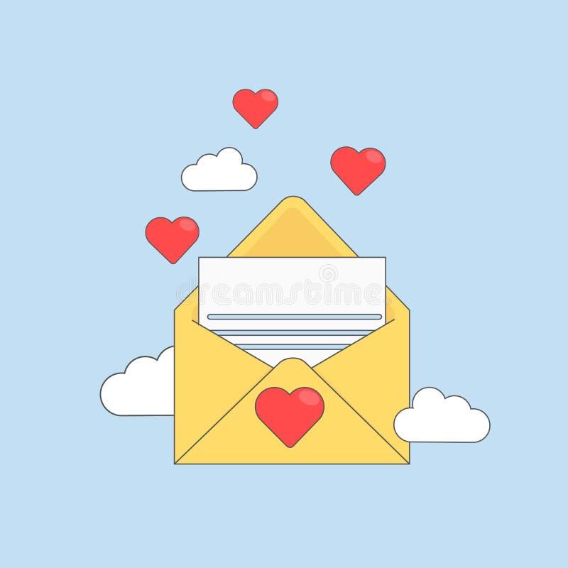 download february 14 send a love letter a valentine stock photo image 83730316 - Send A Valentine