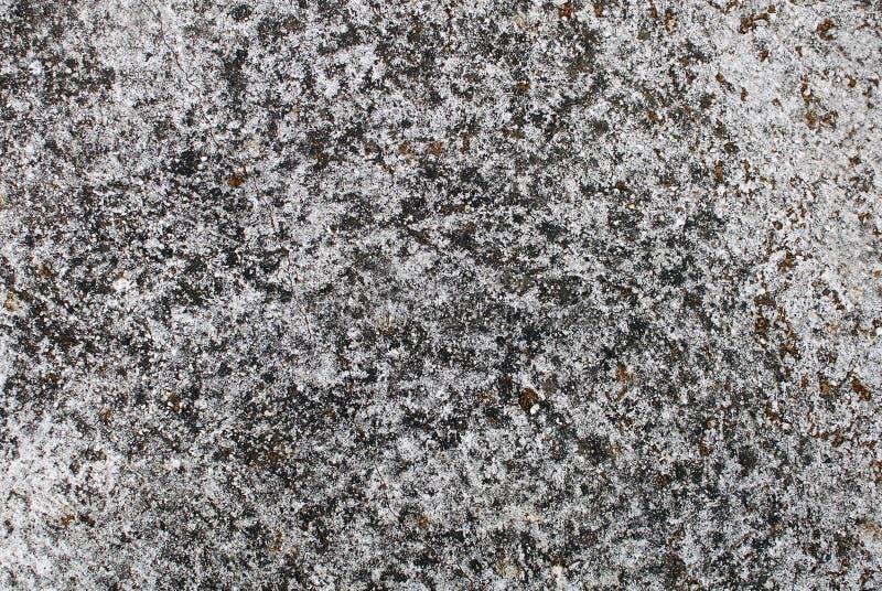 Feche acima da textura da parede de pedra para fundos e texturas interessantes fotografia de stock royalty free