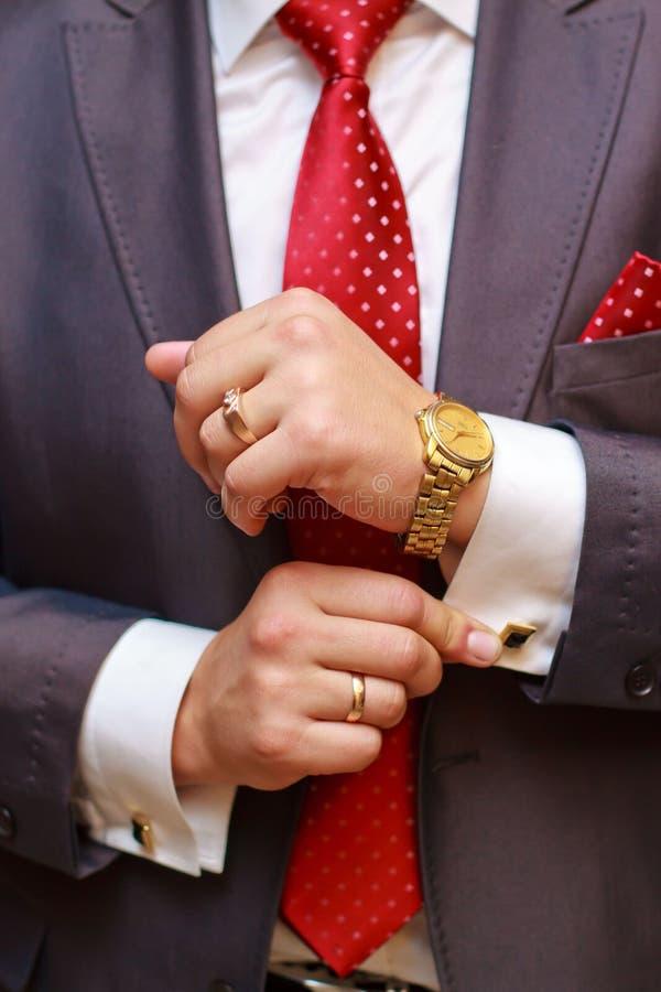Download Homem de negócios foto de stock. Imagem de gerente, cheerful - 29840704