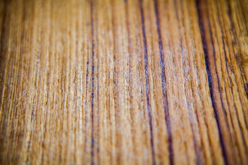 Feche acima do marrom de madeira da textura fotos de stock royalty free