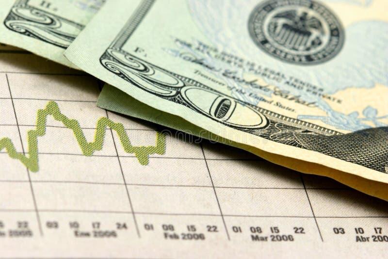 Feche acima do olhar dos mercados imagem de stock royalty free