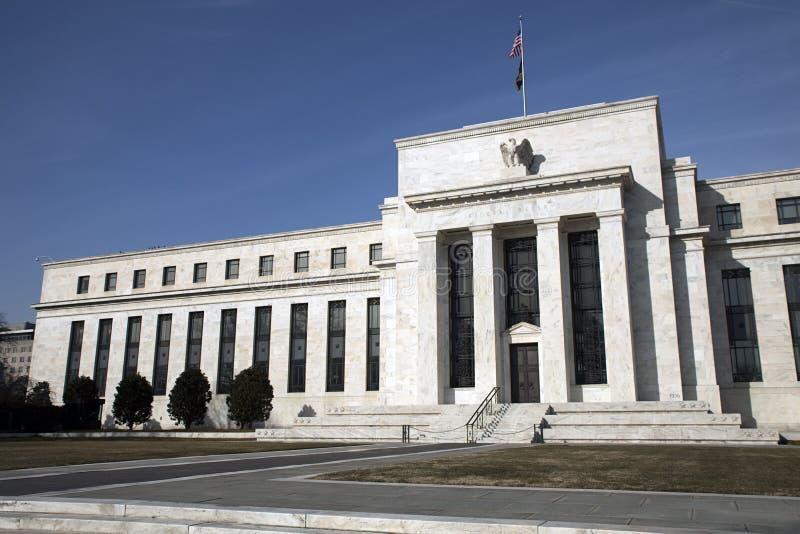 Fed-Ansicht eine lizenzfreies stockfoto