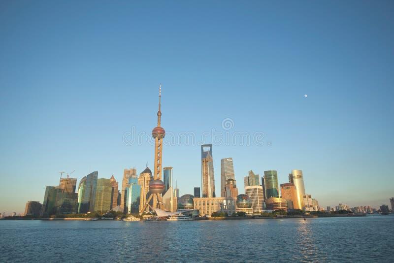 Federación de Shangai imágenes de archivo libres de regalías