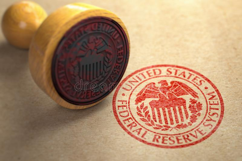 Federal Reserve Stock Illustrations 509 Federal Reserve Stock