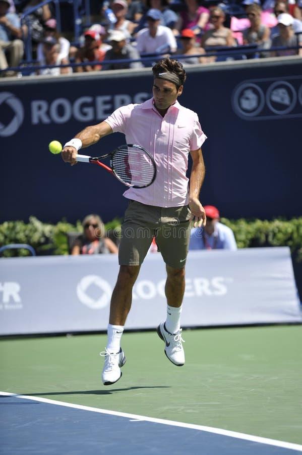 Federer Roger # triphosphate d'adénosine 3 (118) photographie stock