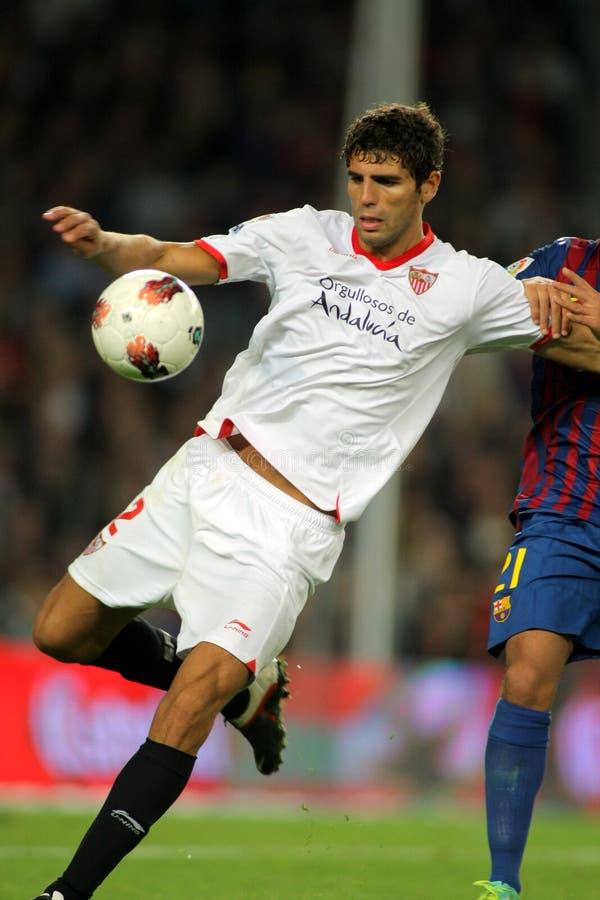 Download Federico Fazio Of Sevilla FC Editorial Photo - Image: 21786831