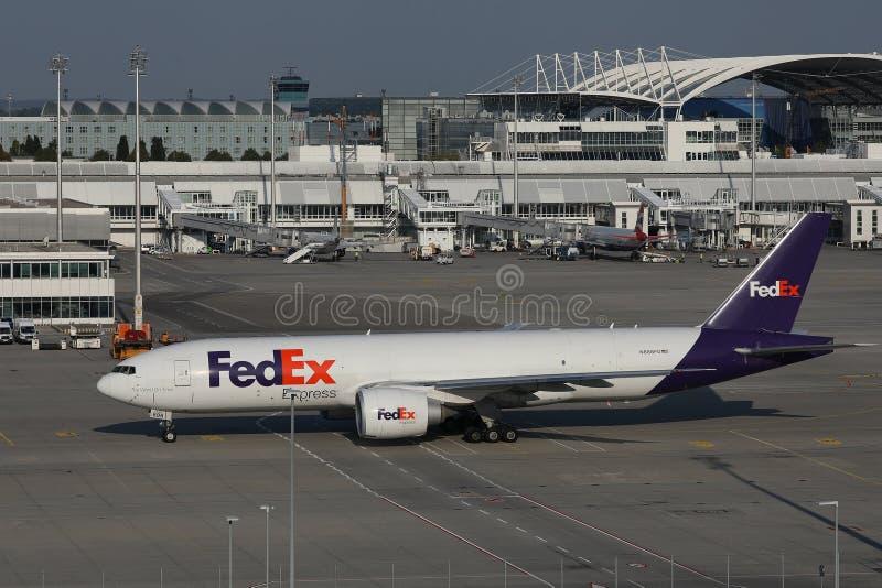 Fedex München
