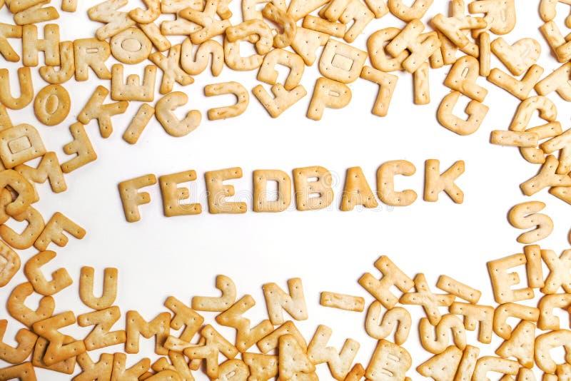 feedback images libres de droits