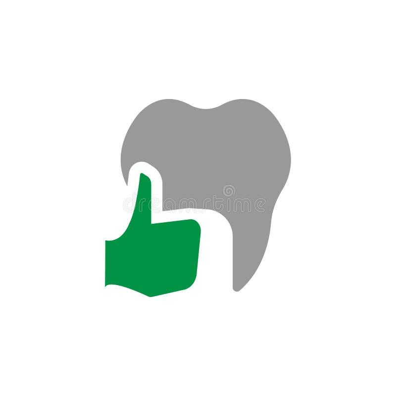 Feedback und positive Ikone r Ausführliches Feedback und positive Ikone können vektor abbildung