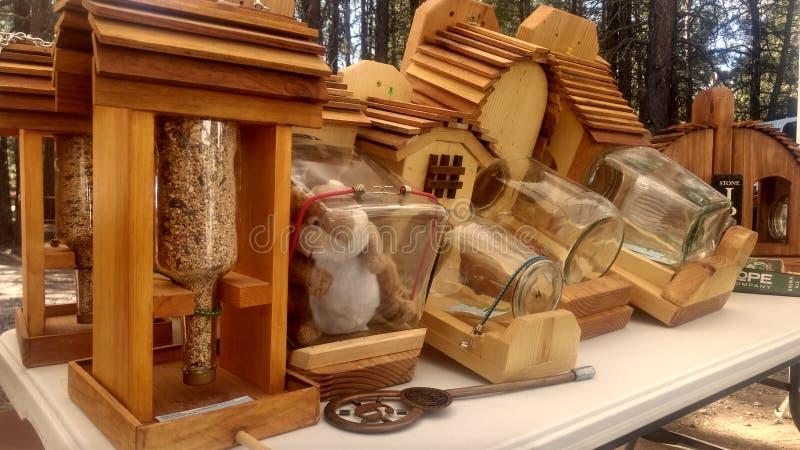 feeders photos stock