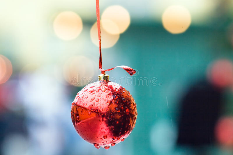 Feegiften bij Kerstmisvooravond in Oostenrijk royalty-vrije stock afbeeldingen