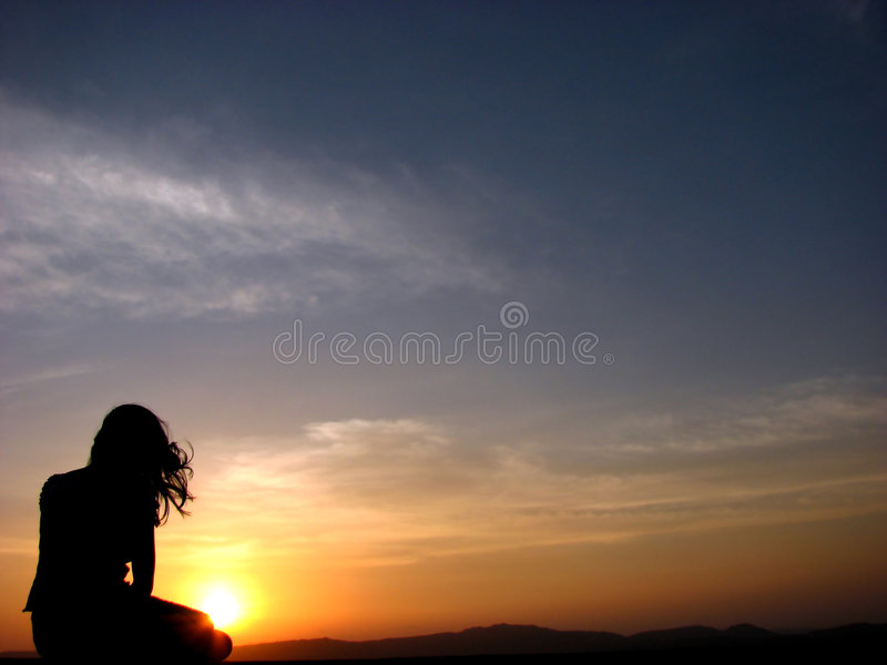 Download Feel the Winds stock photo. Image of enlightenment, enlighten - 2537410