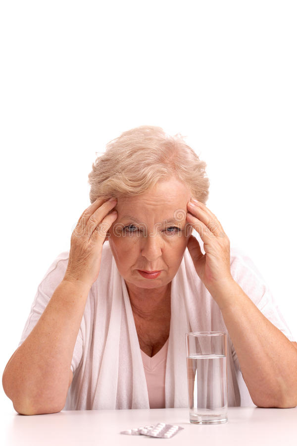 Download Feeling unwell stock photo. Image of feeling, person - 16434900
