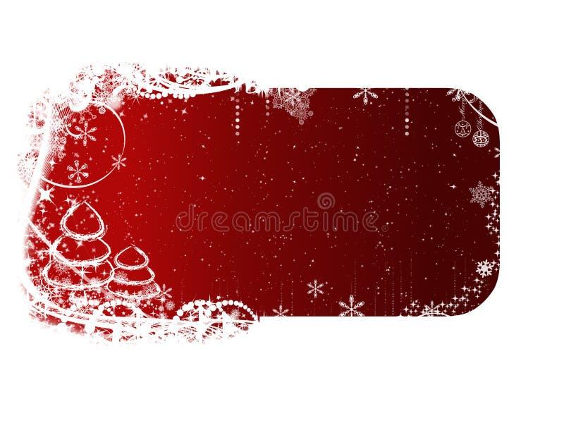 Feest van Kerstmis stock afbeelding