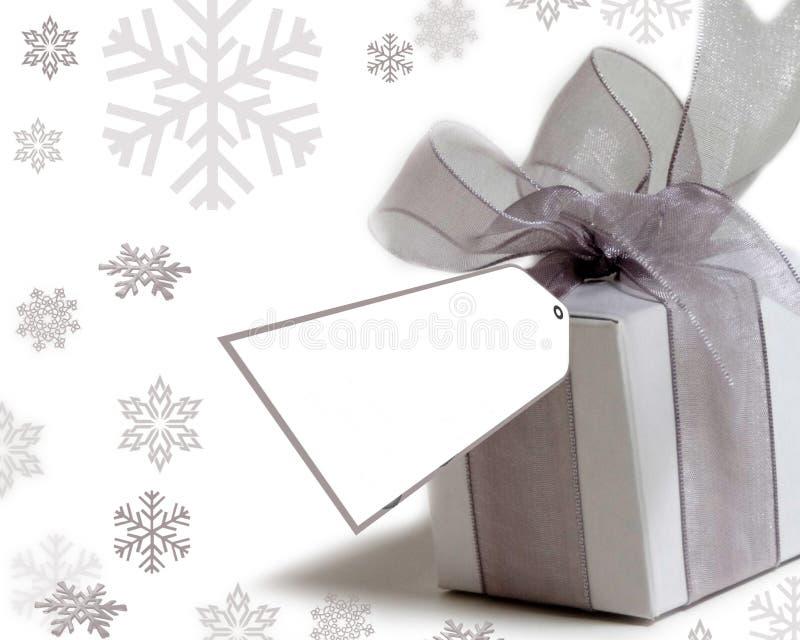 Feestelijke Kerstmisbessen stock foto