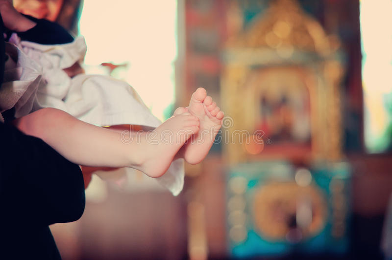 Download Feet of the baby stock photo. Image of health, fingers - 28043008