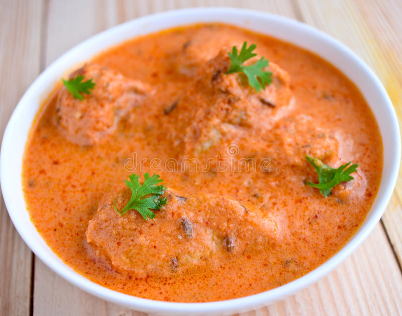 Feg curry royaltyfri fotografi