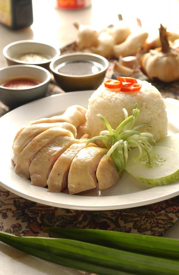 feg rice royaltyfri bild