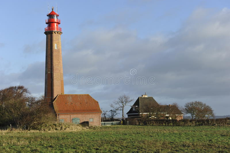 Download Fehmarn, Light House stock photo. Image of security, attraction - 22722420