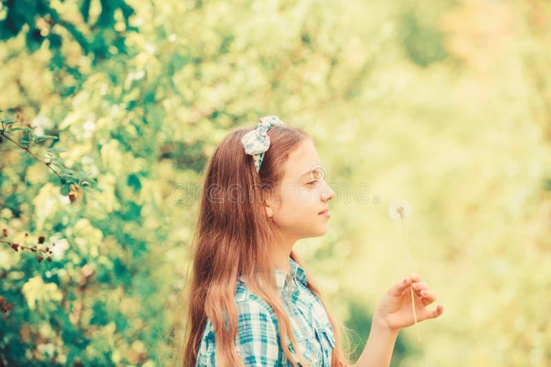 Feierlicher Sommer Leuchte mit voller Symbolik Folklore-Vorstellungen über Lüster Spaß machen Rustikale Mädchenbildung stockbild