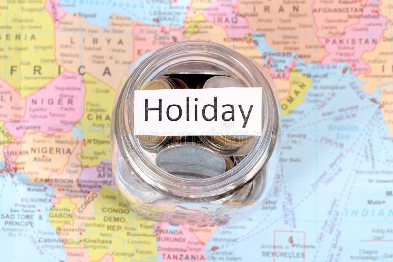 Feiertagseinsparungen stockbilder