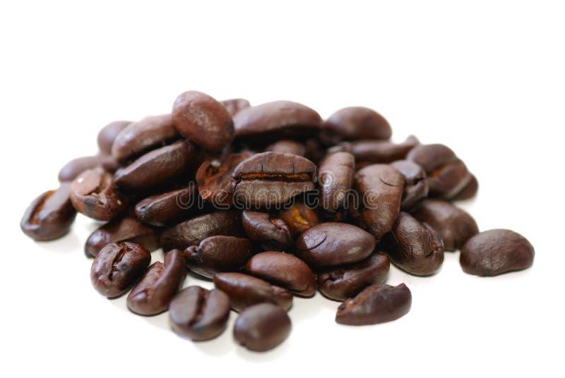 Feijão de café 2 fotos de stock royalty free