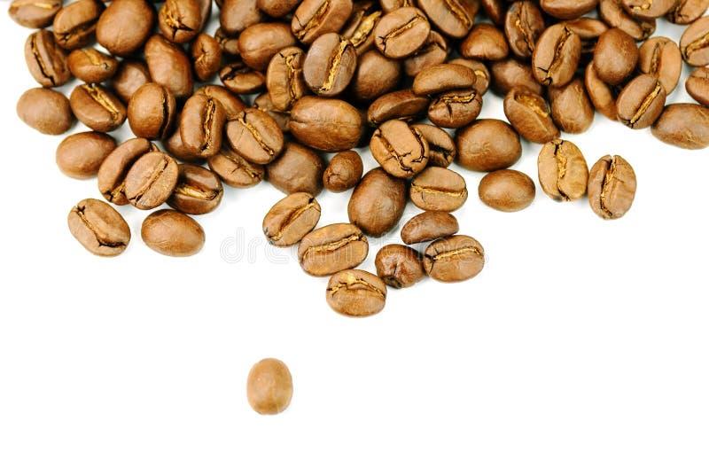 Download Feijões de café foto de stock. Imagem de alimento, sementes - 10067348