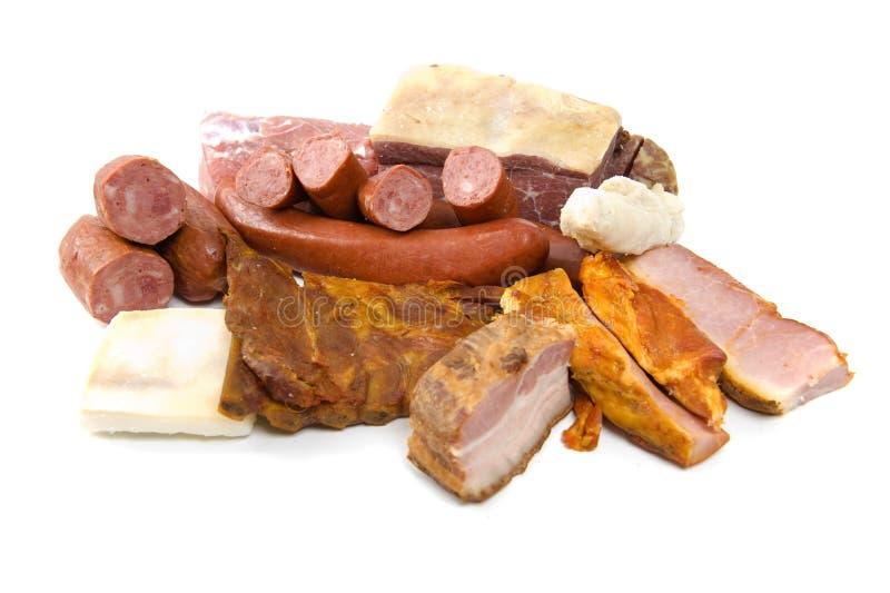 Feijoada Meat stock photography