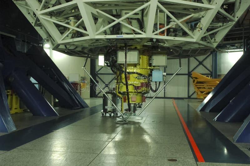 Feinmeßgeräte des sehr großen Teleskops lizenzfreies stockfoto