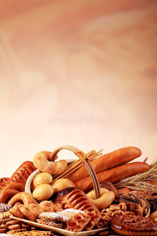 Feinschmeckerische Nahrung lizenzfreie stockbilder