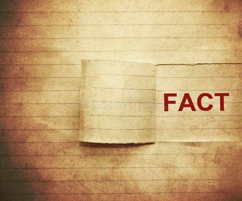 feit stock illustratie