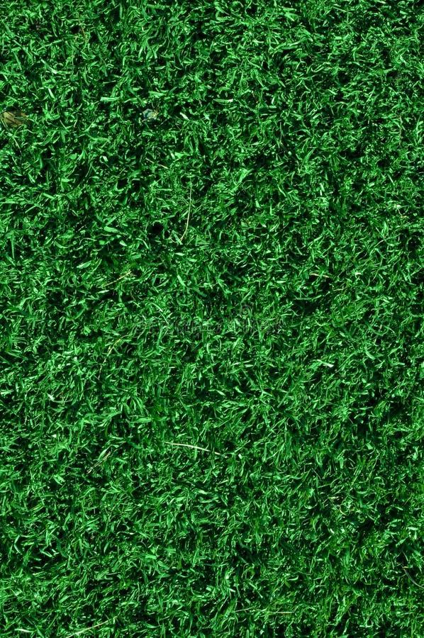 fejka använda fältgrässportar royaltyfri bild